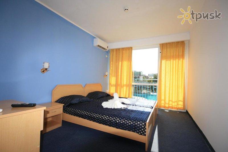 Фото отеля Continental Blu Hotel 2* Солнечный берег Болгария