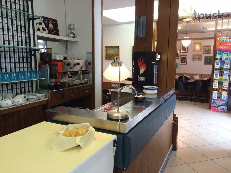 Фото отеля Ausonia Hotel 3* Римини Италия