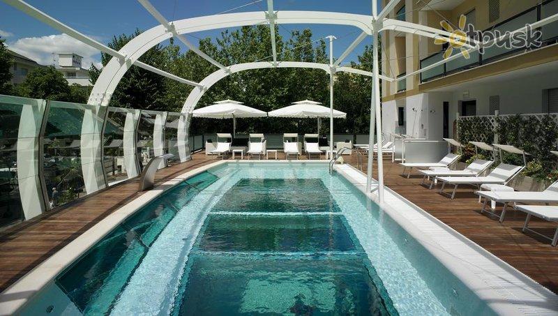 Фото отеля Boemia Hotel 4* Римини Италия