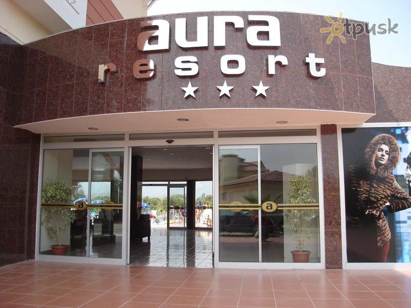 Фото отеля Aura Resort Hotel 4* Кемер Турция