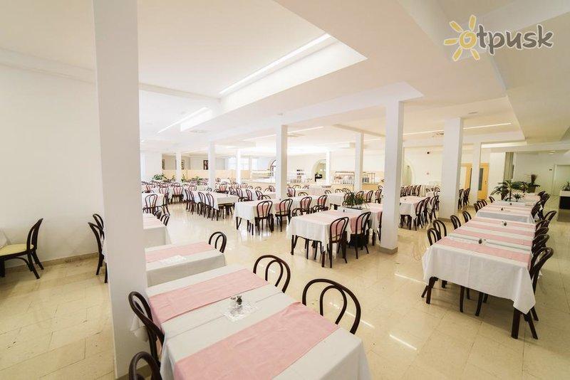 Фото отеля Slaven Hotel & Pavillions 3* Цриквеница Хорватия