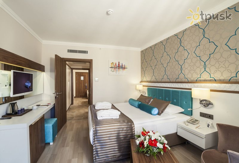 Фото отеля Luna Blanca Resort & Spa 5* Сиде Турция