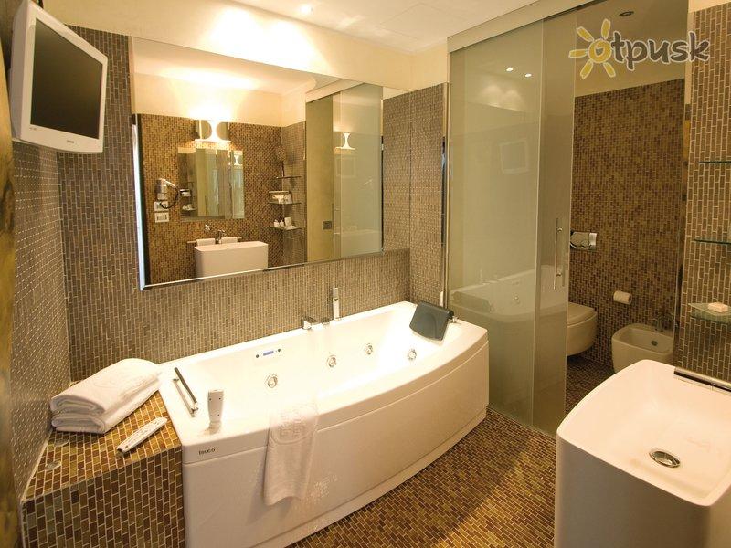 Фото отеля Premier & Suites Hotel (Milano Marittima) 5* Римини Италия