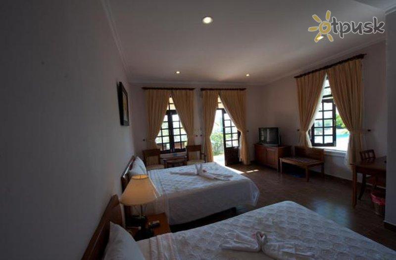 Фото отеля Peaceful Resort 3* Фантьет Вьетнам