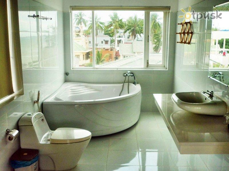 Фото отеля Minh Tam Resort 3* Фантьет Вьетнам