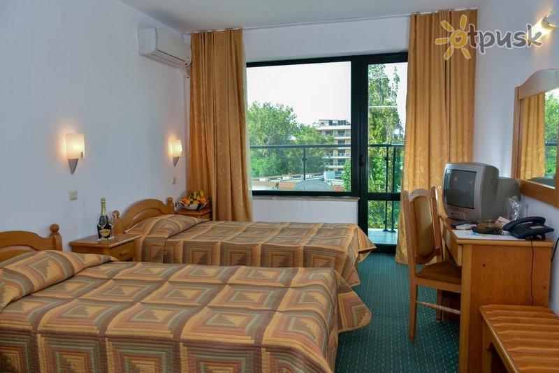 Фото отеля Slavyanski Hotel 3* Солнечный берег Болгария