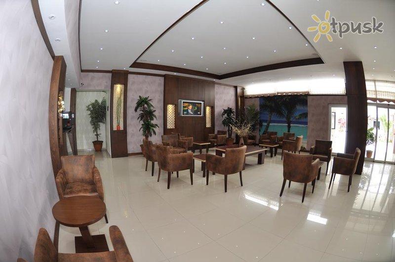 Фото отеля Epic Hotel 3* Мармарис Турция