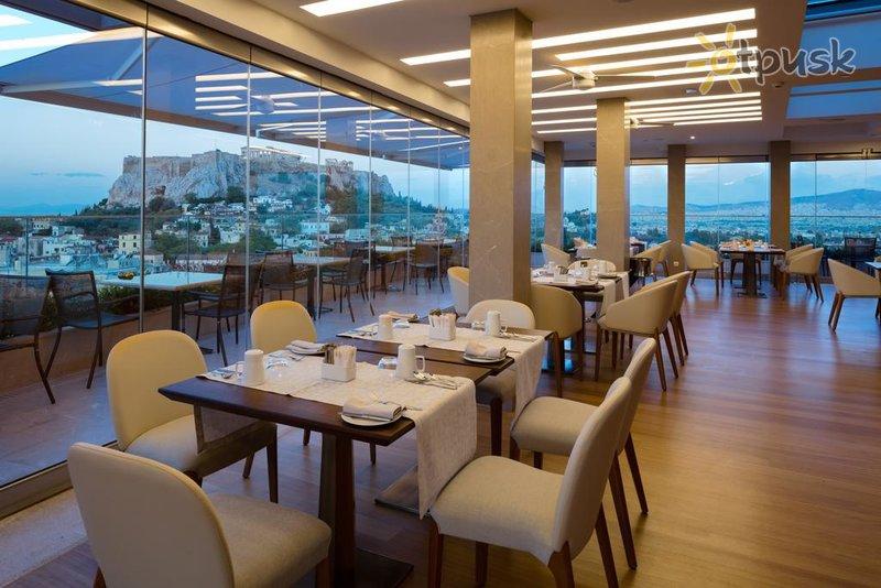 Фото отеля Electra Metropolis Athens 5* Афины Греция
