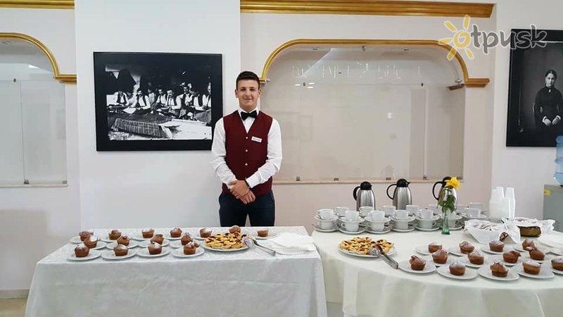 Фото отеля Adriatik 5* Дуррес Албания