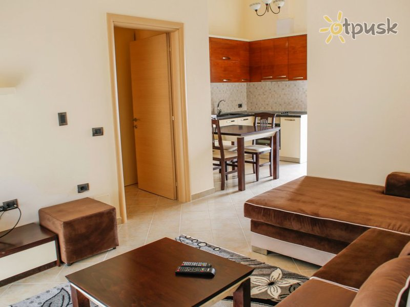 Фото отеля Aler Luxury Apartments Durres 4* Дуррес Албания