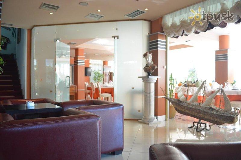 Фото отеля Dyrrah Hotel 4* Дуррес Албания