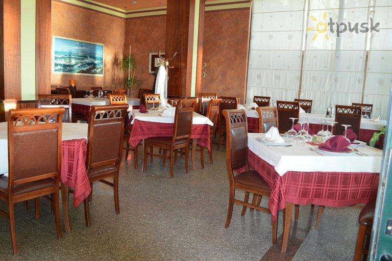Фото отеля Ylli I Detit 4* Дуррес Албания