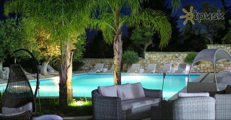 Фото отеля Splendor & Spa Hotel 5* Дхерми Албания