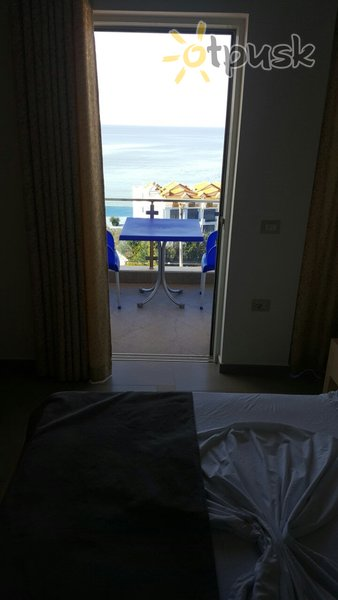 Фото отеля ALER Holiday Inn Saranda Hotel 4* Саранда Албания