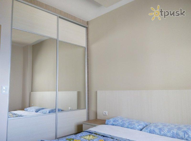 Фото отеля ALER Luxury Apartments Saranda 4* Саранда Албания