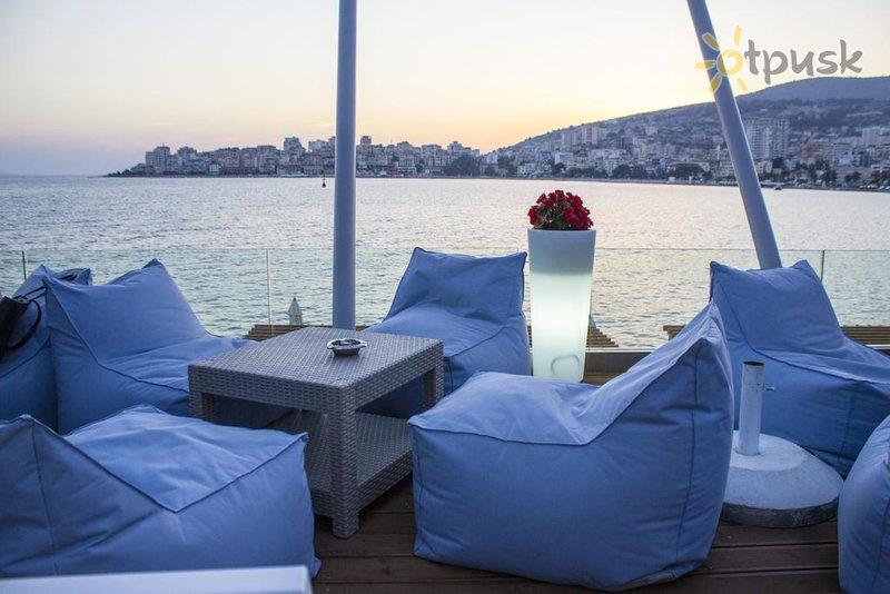 Фото отеля Demi Hotel 4* Саранда Албания
