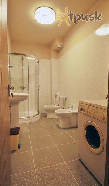 Фото отеля Eval Apartments Hotel 4* Саранда Албания