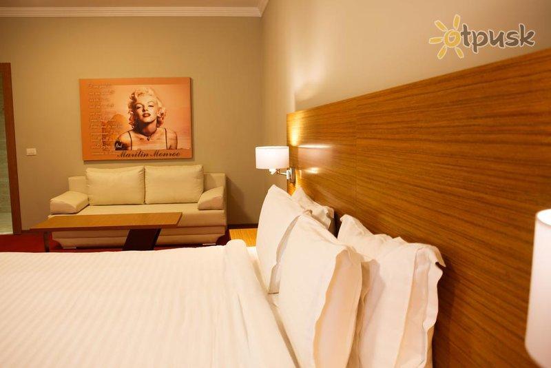 Фото отеля Jaroal Hotel 4* Саранда Албания