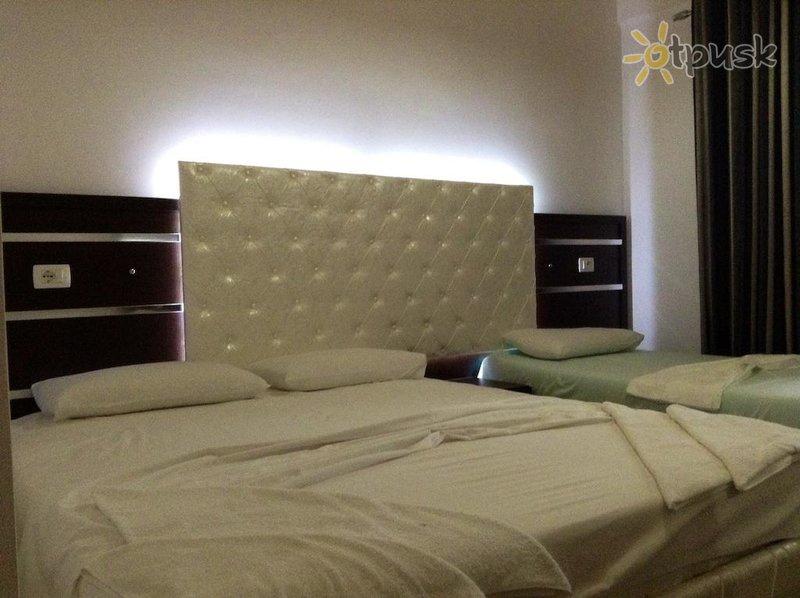Фото отеля Nertili Hotel 3* Саранда Албания