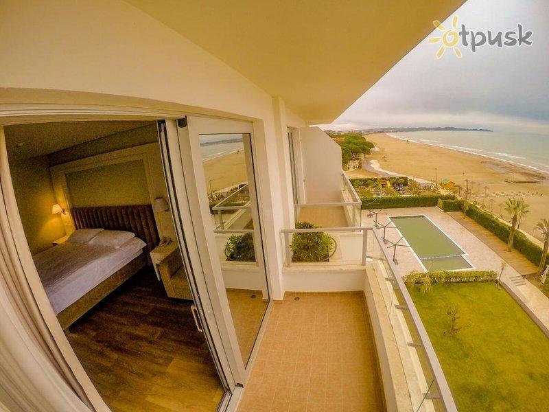 Фото отеля Premium Beach Hotel 5* Дуррес Албания