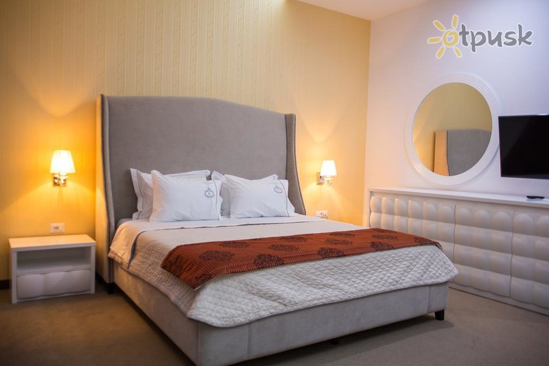 Фото отеля Santa Quaranta Premium Resort 5* Саранда Албания