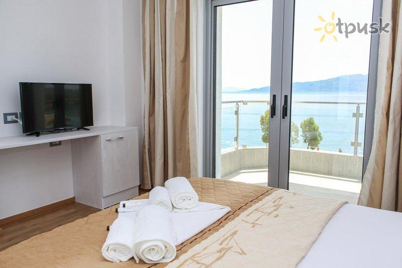 Фото отеля Saranda Palace Hotel 4* Саранда Албания