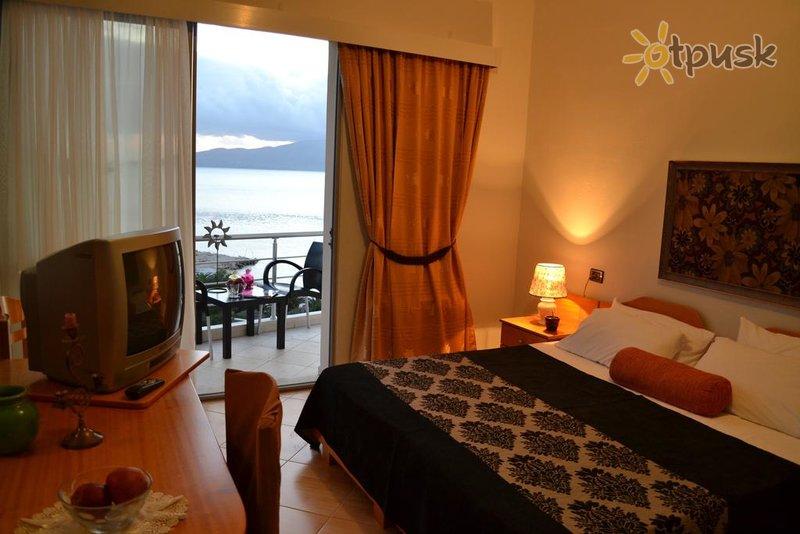 Фото отеля Seaside Artist Hotel 3* Саранда Албания