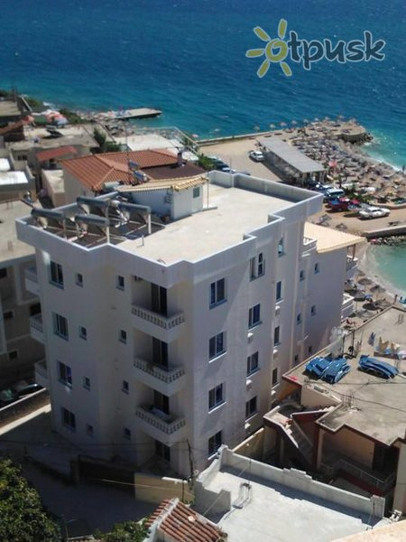 Фото отеля Vila e Bardhe Hotel 4* Саранда Албания
