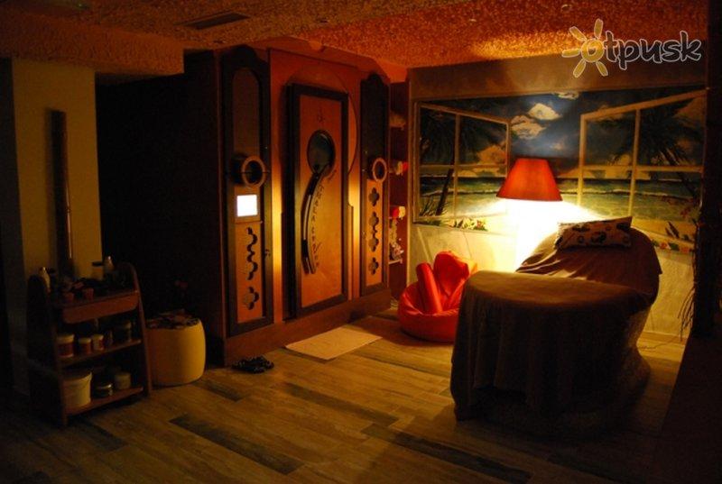 Фото отеля 2 Kitarrat Boutique & Spa Hotel 4* Дуррес Албания