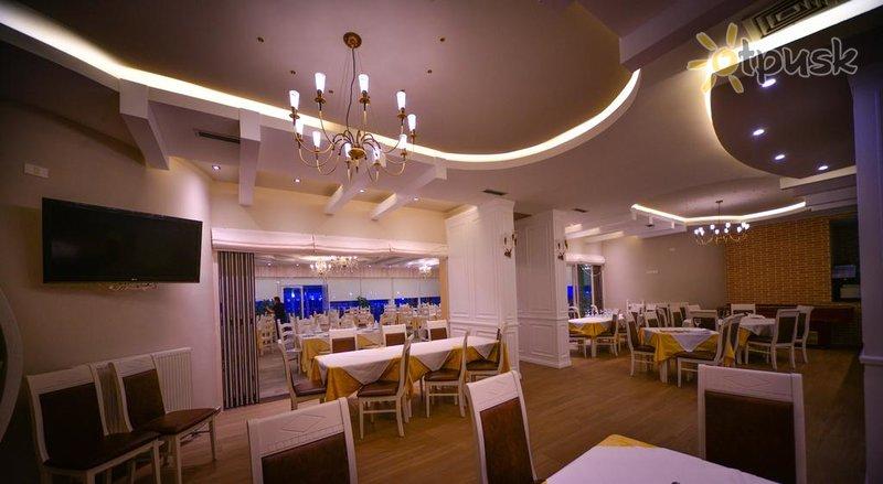 Фото отеля Klajdi Hotel 4* Дуррес Албания