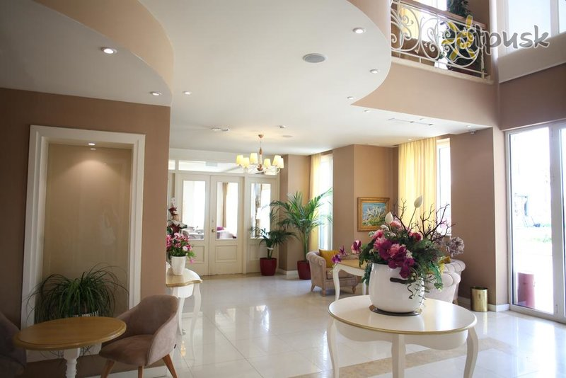 Фото отеля Palace Hotel & Spa 5* Дуррес Албания