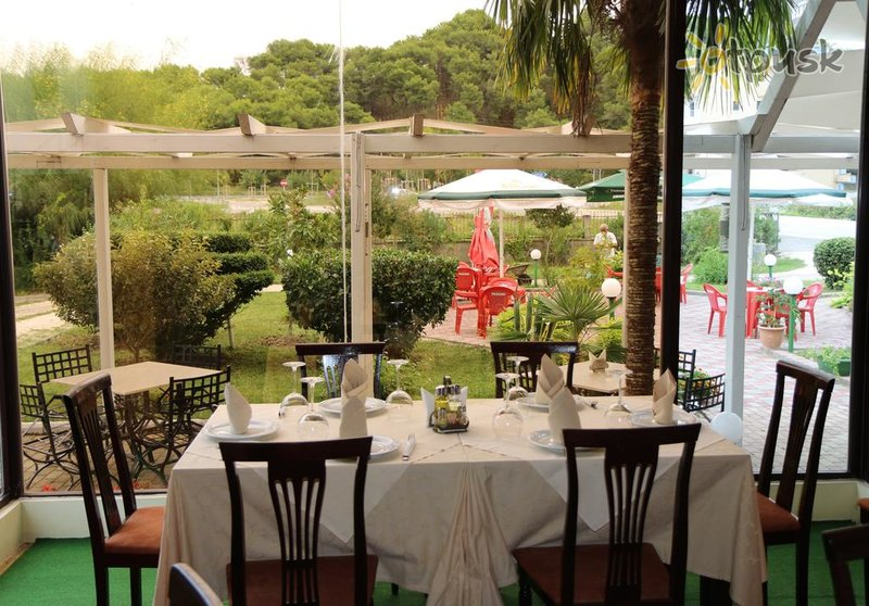 Фото отеля President Hotel 3* Дуррес Албания