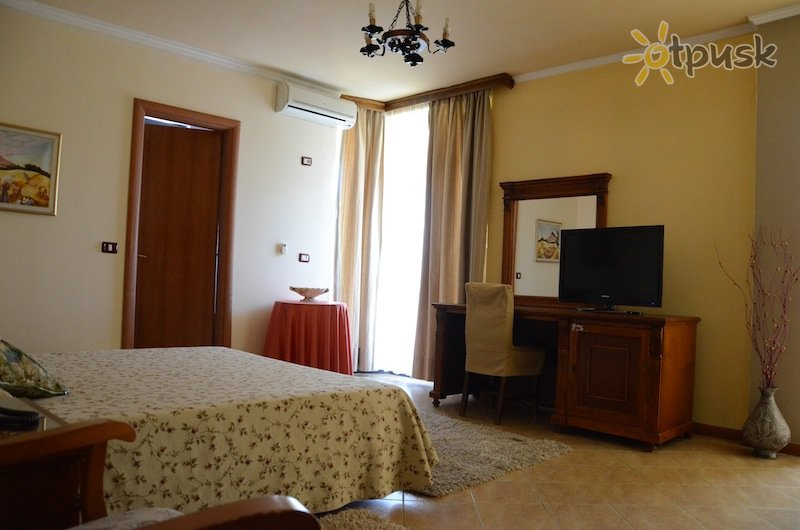 Фото отеля Villa Belvedere 4* Дуррес Албания