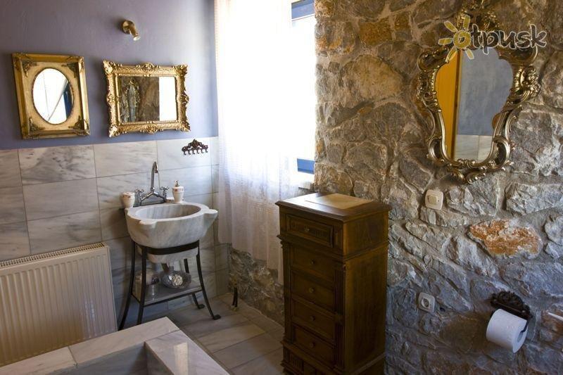 Фото отеля Aoritis Villas 3* о. Крит – Ретимно Греция