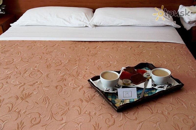 Фото отеля Cirene Hotel 3* Римини Италия