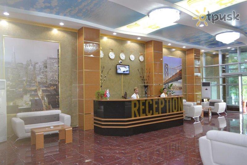Фото отеля Grand Georgian Palace 4* Батуми Грузия