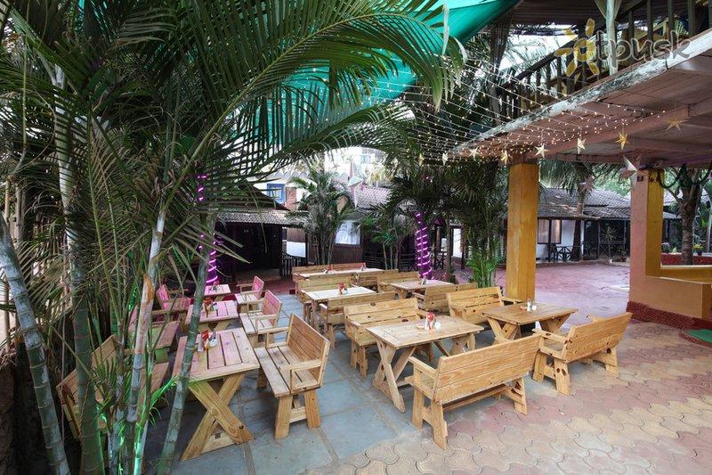 Фото отеля Ashvem Beach Resort 3* Северный Гоа Индия