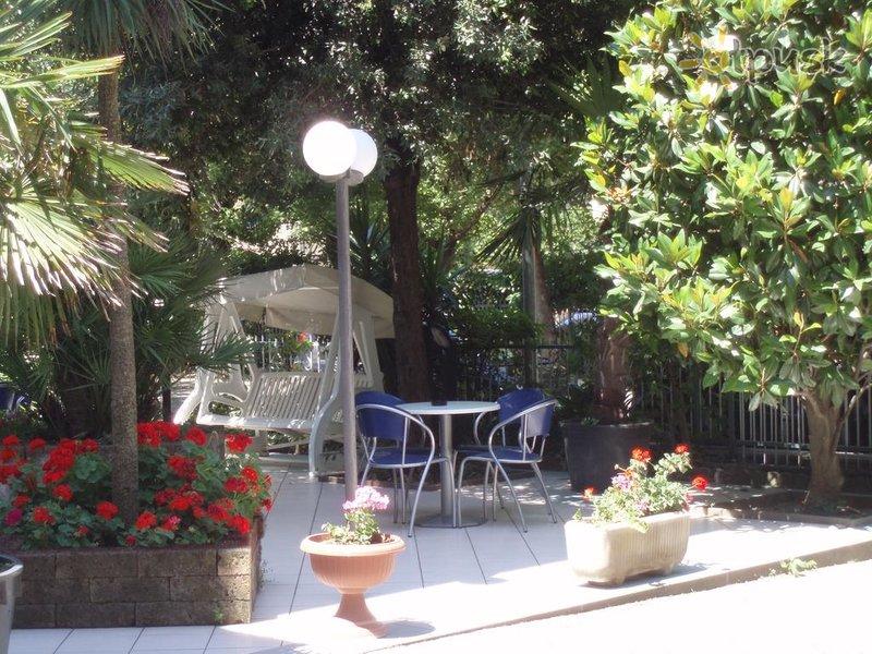 Фото отеля Como Hotel 2* Римини Италия