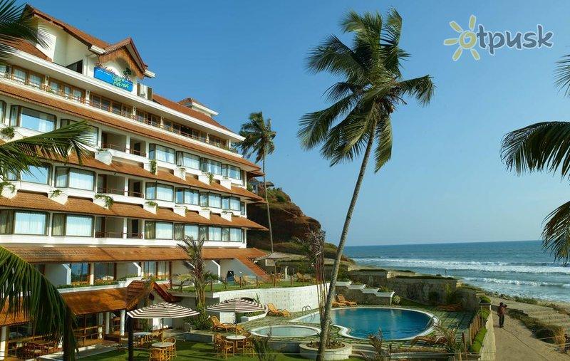 Фото отеля Hindustan Beach Retreat 4* Керала Индия