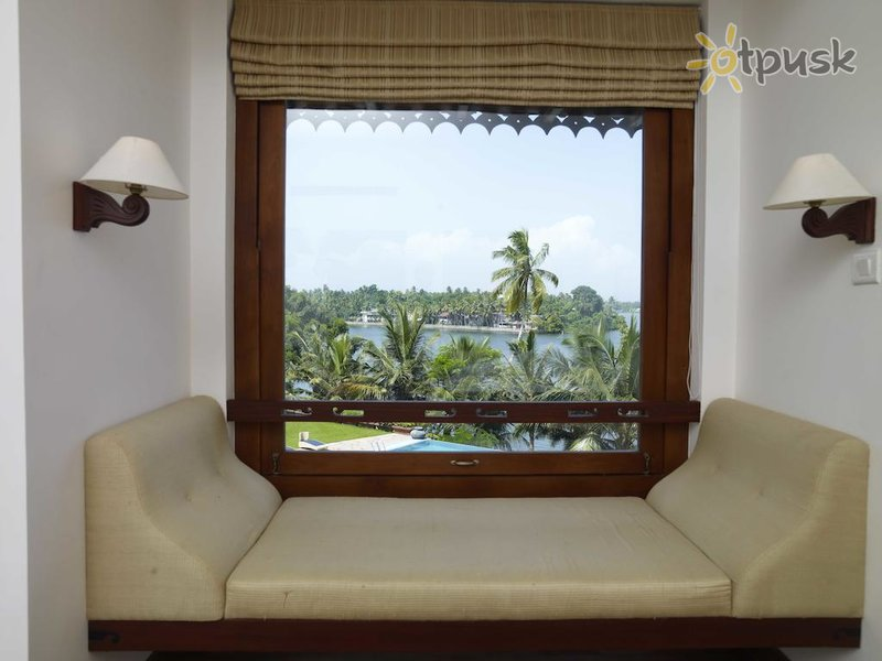 Фото отеля The Raviz Resort & Spa Ashtamudi 5* Керала Индия
