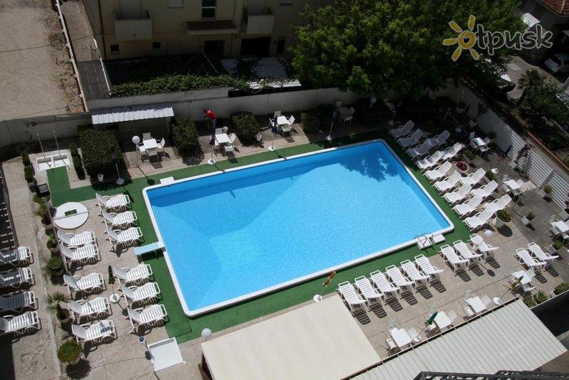 Фото отеля Montmartre Hotel 3* Римини Италия