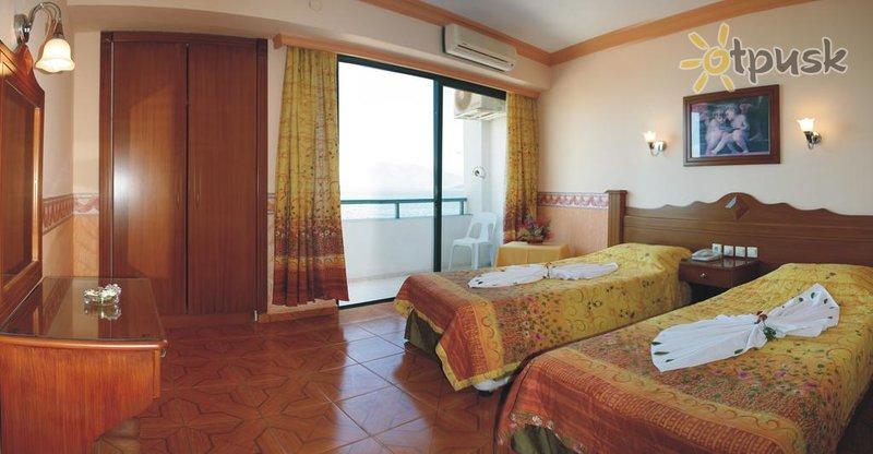 Фото отеля Class Beach Hotel 3* Мармарис Турция