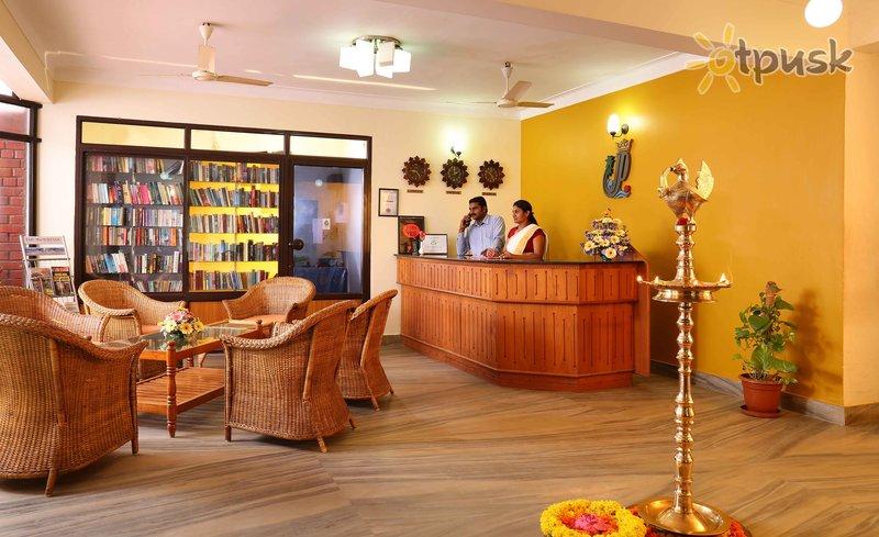 Фото отеля Jasmine Palace 3* Северный Гоа Индия