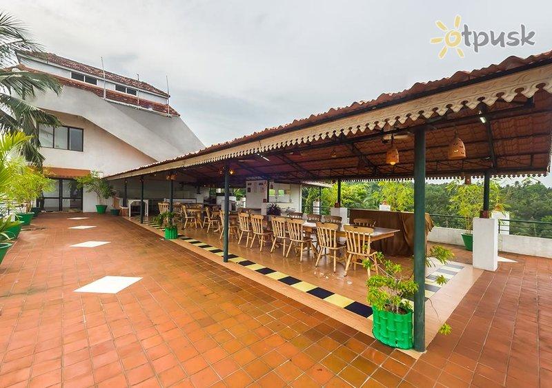 Фото отеля Swagath Holiday Resorts 3* Керала Индия