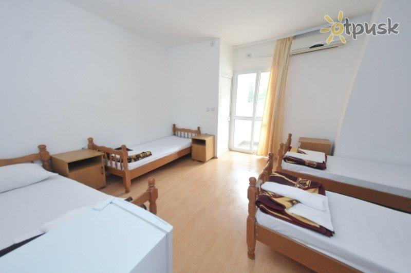 Фото отеля Montenegro Canj 2* Сутоморе Черногория