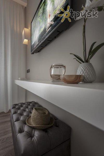 Фото отеля Litoraneo Suite Hotel 3* Римини Италия