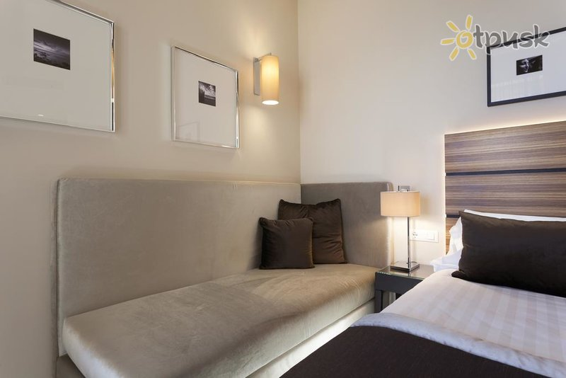 Фото отеля Ambasciatori Hotel 4* Римини Италия