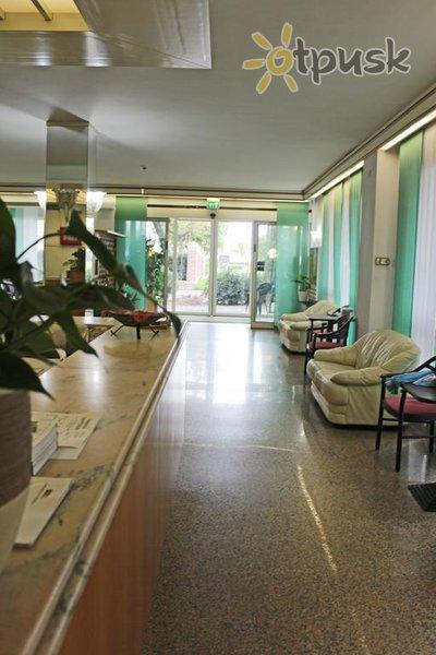 Фото отеля La Torretta Bramante 3* Римини Италия