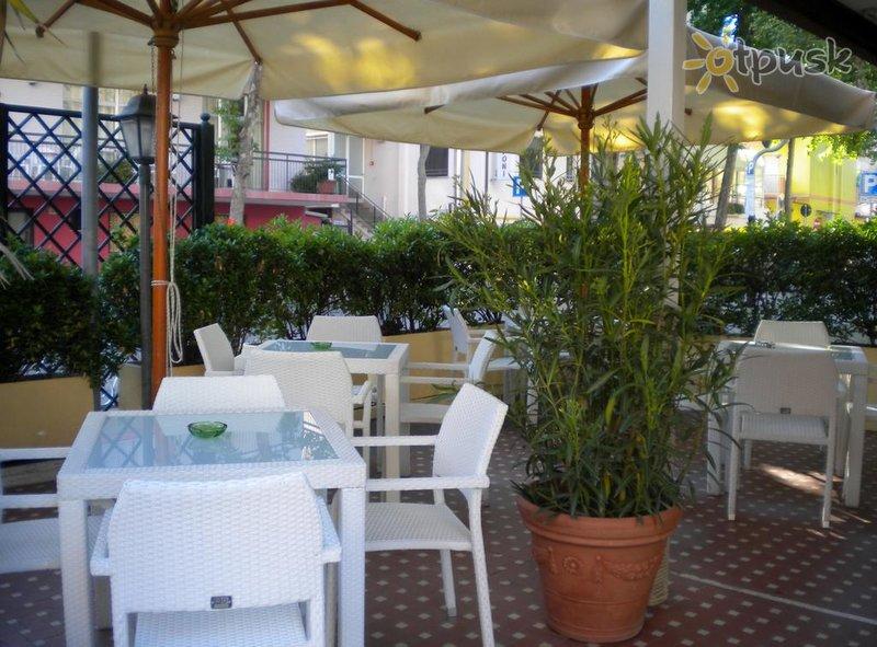 Фото отеля Nova Dhely Hotel 3* Римини Италия