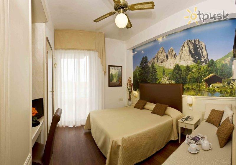 Фото отеля Apollo Hotel 3* Римини Италия
